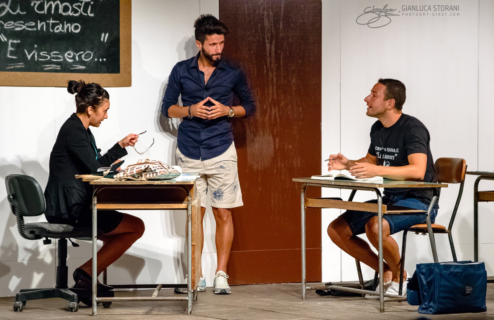 Dialetto che piacere 2017 - Gianluca Storani Photo Art  (ID: 4-2222)