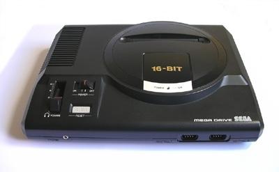 SEGA Mega Drive Emulator, SEGA Genesis