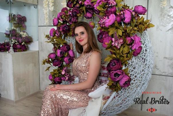 Photo gallery №8 Ukrainian lady Zoia