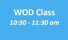 WODClass1030