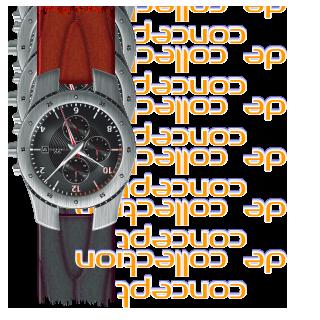 Concept de montre Infiniti