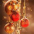 Рождество для Моники дю Вилль