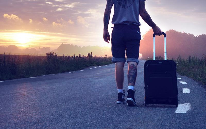 Что взять с собой в путешествие: личный опыт и чек-листы вещей -