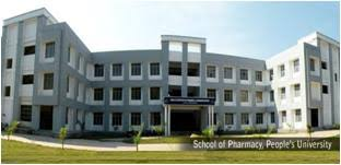 People's Institute of Pharmacy and Research Centre, Bhanpura