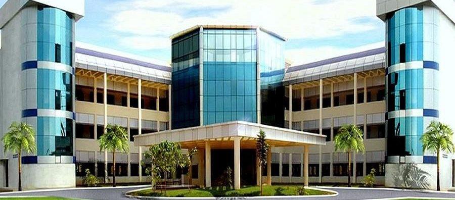 Ponnaiyah Ramajayam Institute of Medical Sciences, Manamai-Nellur Image