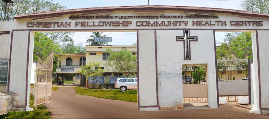 Christian Fellowship Community Health Centre