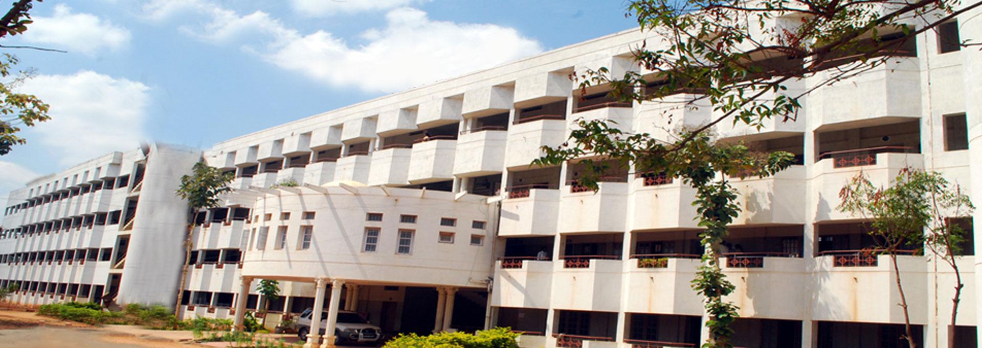 Bharath College of Education, Thanjavur
