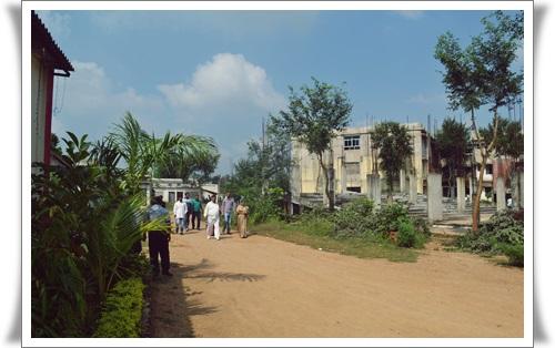 Vananchal School Of Nursing