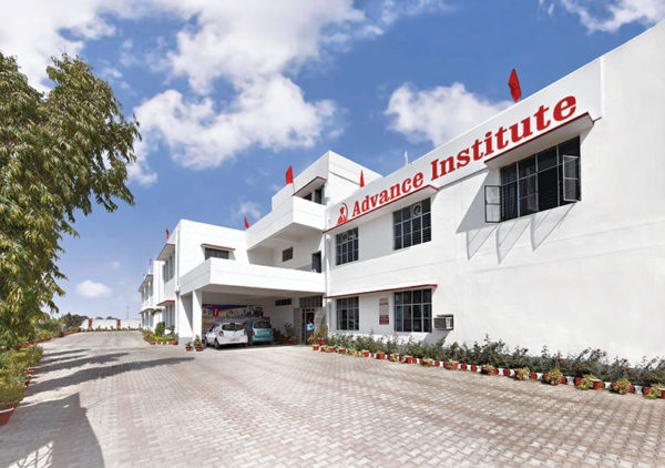 ADVANCE INSTITUTE OF BIOTECH AND PARAMEDICAL SCIENCES