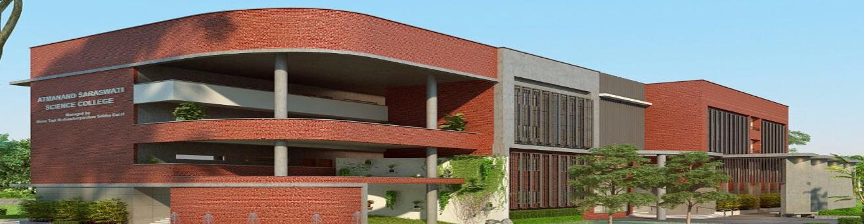 Atmanand Saraswati Science College, Surat