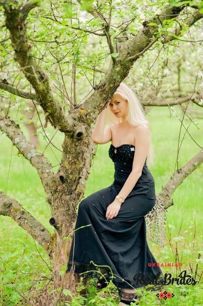 Photo gallery №14 Ukrainian lady Alexandra
