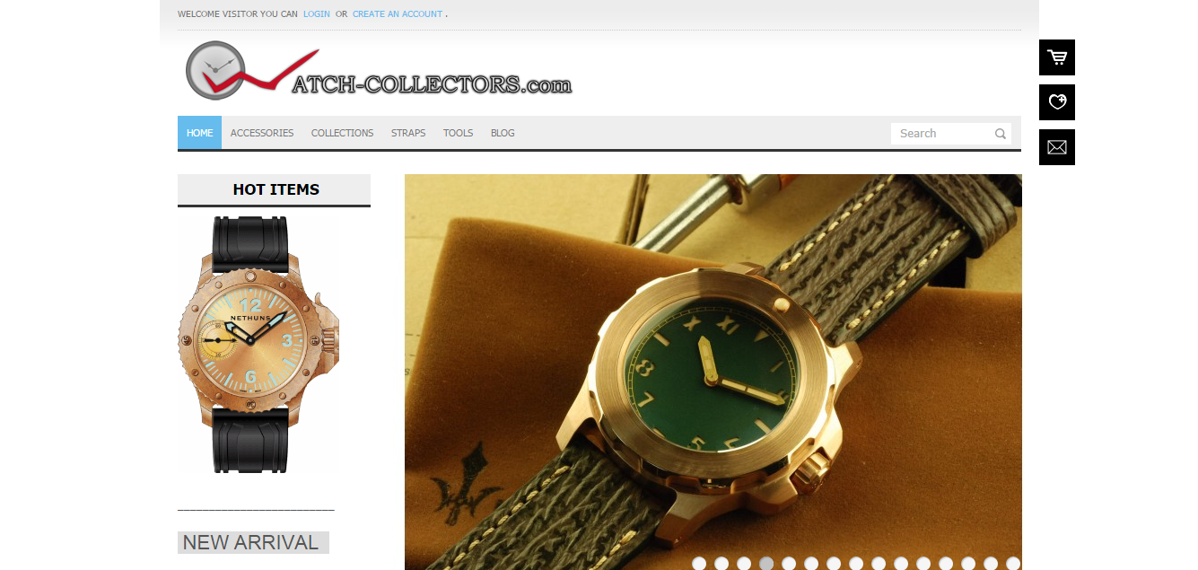 Watch-Collectors.com