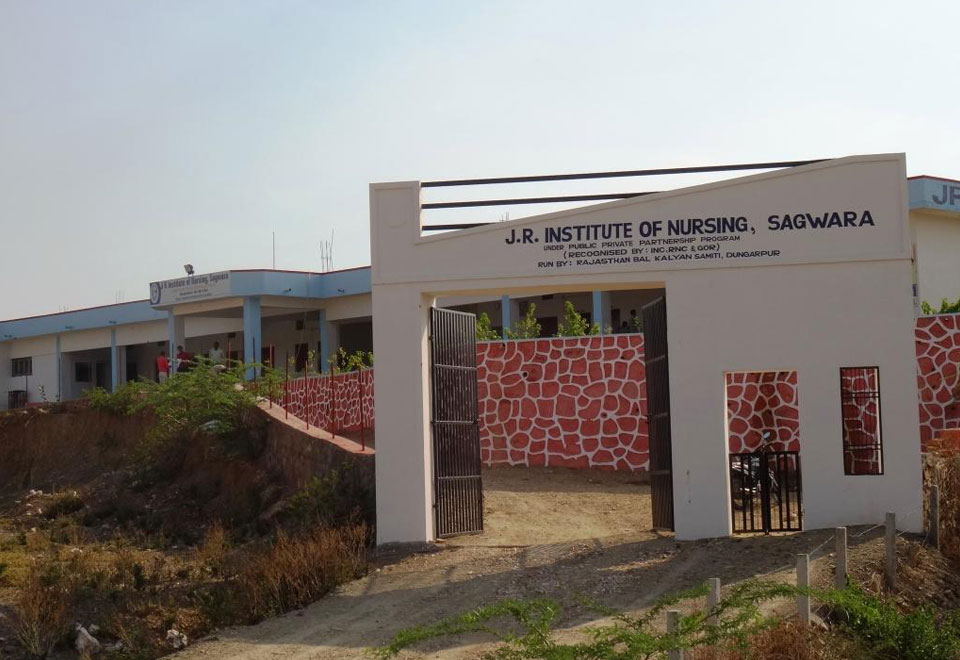 J R Institute Of Nursing