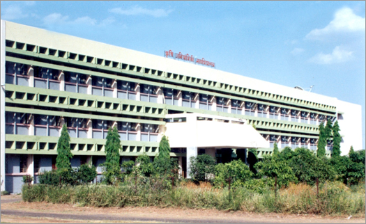 College of Agricultural Engineering, Jabalpur