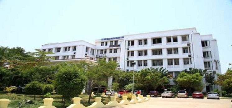 Sree Balaji Medical College and Hospital, Chennai Image