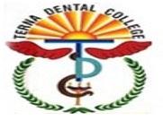 Terna Dental College and  Hospital, Navi Mumbai