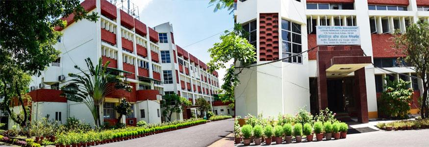 Institute of Hotel Management, Kolkata Image