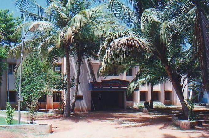 Chamber Of Commerce Manali Ramakrishna Polytechnic College