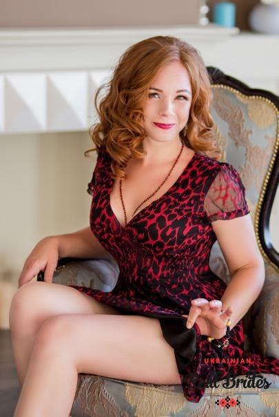 Photo gallery №5 Ukrainian lady Darya