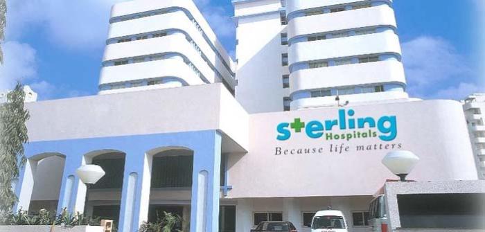 Sterling Hospital Image