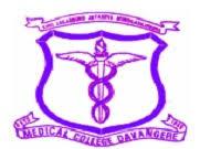 JJM Medical College, Davangere