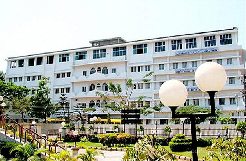 Century International Institute of Dental Science And Research Center, Kasaragod