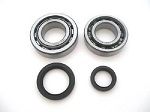Main Crank Shaft Bearings and Seals Kit 1994 KTM SX 250