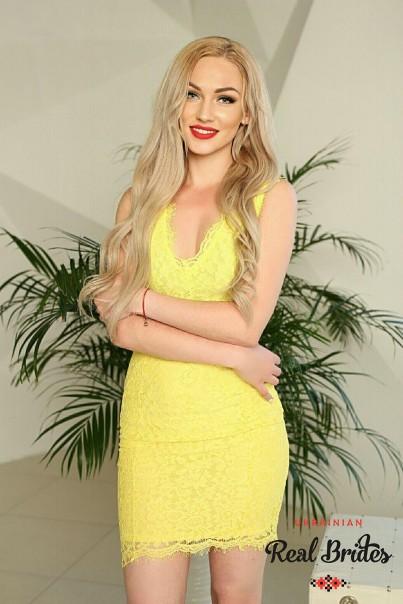 Photo gallery №6 Ukrainian lady Irina