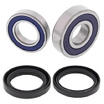 Rear Axle Wheel Bearings and Seals Kit Honda TRX500FE Foreman 2014 2015