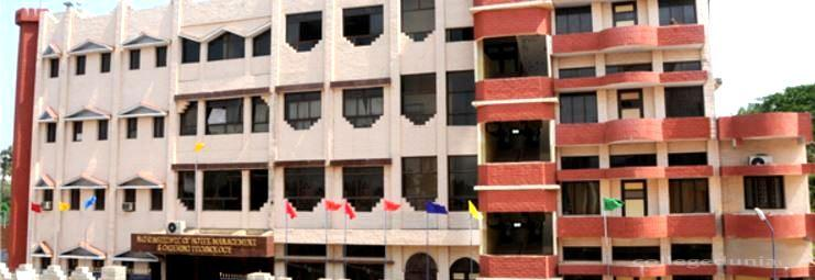 MGR Institute Of Hotel Management And Catering Technology Image