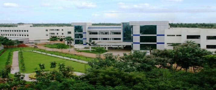 PRIST (Ponnaiyah Ramajayam Institute of Science and Technology), Thanjavur