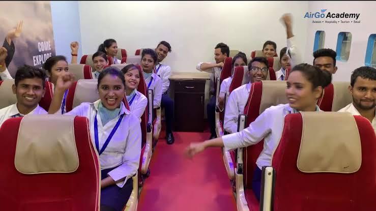 AirGo Academy, Delhi
