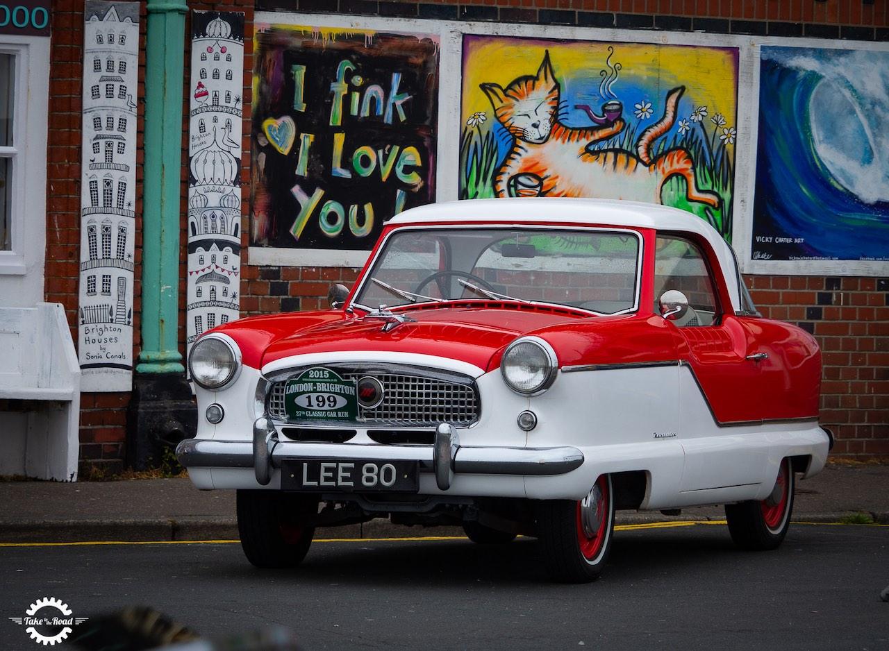 Car Events on Brighton's Madeira Drive under threat