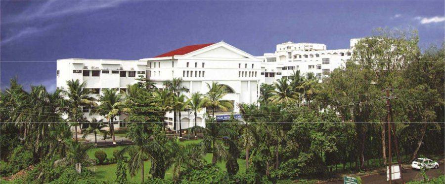 Mahatma Gandhi Mission Institute of Health Sciences, Navi Mumbai Image
