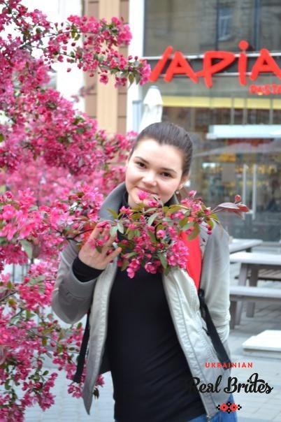 Photo gallery №11 Ukrainian bride Darina