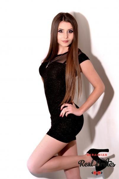 Photo gallery №2 Ukrainian bride Ekaterina