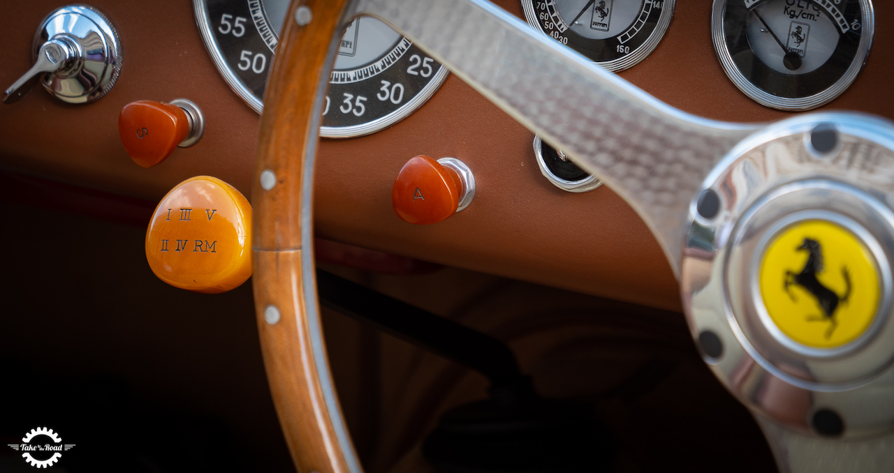 Old school Driving Skills are at risk thanks to driver aids