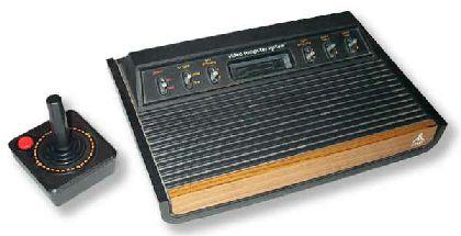 Atari-VCS Emulator