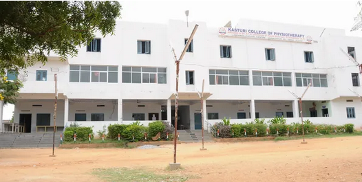 Kasturi College of Physiotherapy, Anantapur