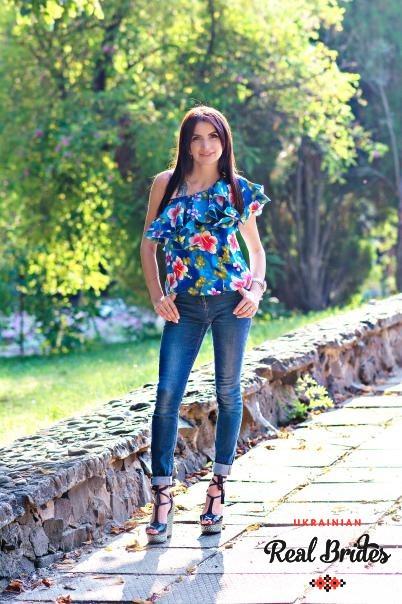 Photo gallery №13 Ukrainian women Nataly