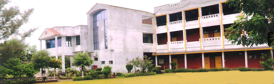 Galaxy College of BBA, Jammu