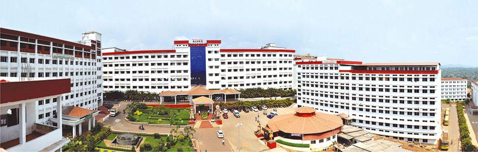 Alva's College of Naturopathy and Yogic Sciences, Dakshina Kannada