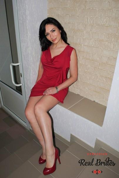 Photo gallery №6 Ukrainian women Natali