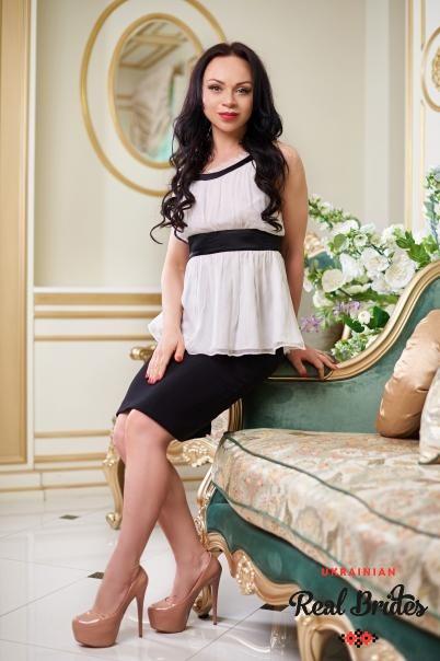 Photo gallery №6 Ukrainian lady Aleksandra