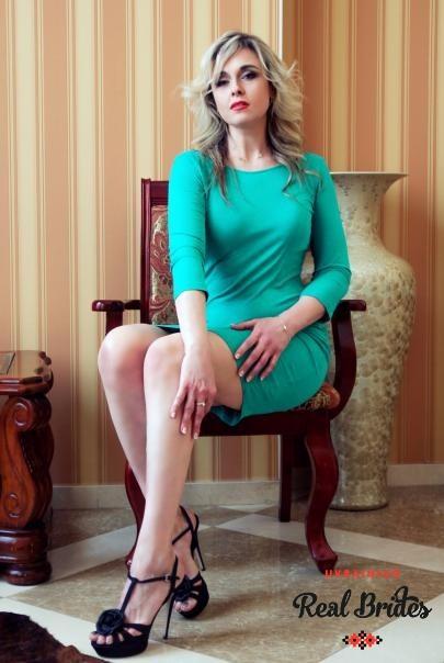 Photo gallery №7 Ukrainian women Natalya