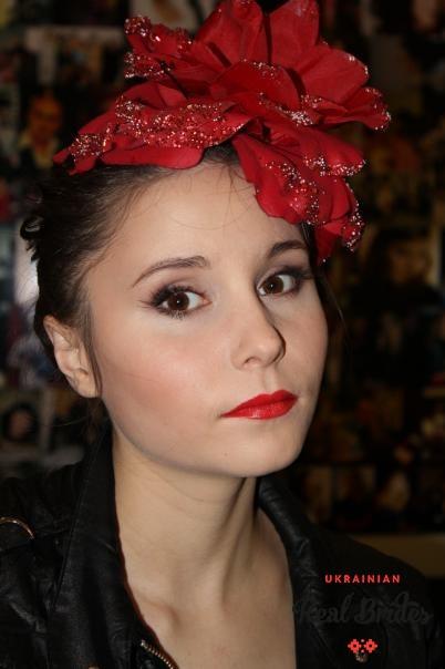 Photo gallery №1 Ukrainian bride Tatyana