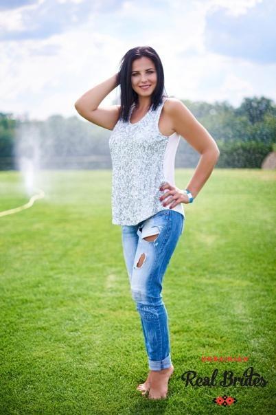 Photo gallery №7 Ukrainian lady Oksana