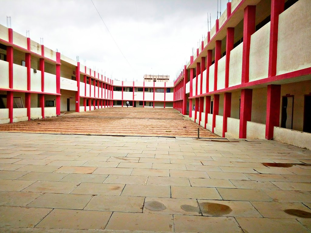 Al - Ameen Educational and Medical Foundation's College of Engineering and Management Studies, Pune
