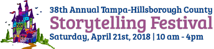 Tampa/Hillsborough County Storytelling Festival