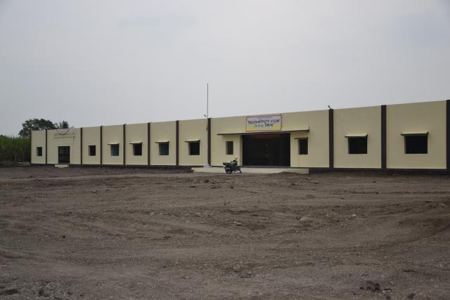 Dr. Kolpe Nursing College, Ahmednagar Image